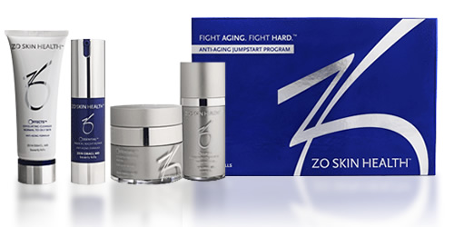 ZO Skin Health Anti-Aging Kit