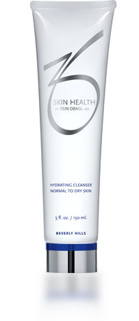 ZO Skin Health Offects Hydrating Cleanser