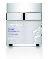 ZO Skin Health Ommerse Daily Renewal Crème
