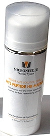 MTS Peptide HR Complex - Maximal Hair Regrowth with Poly Peptides