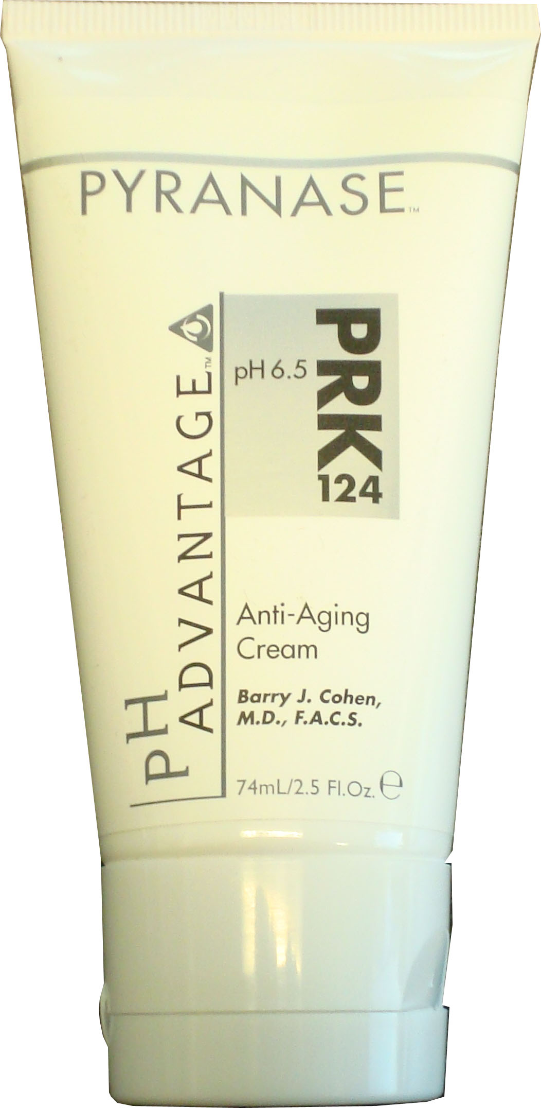 pH Advantage Pyranase