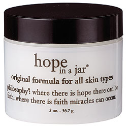 Philosophy Hope In A Jar Daily Moisturizer - 2 oz.
