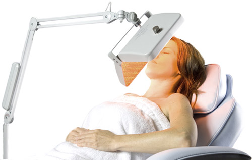 LightStim Professional Combo Anti-Aging & Acne Light Device