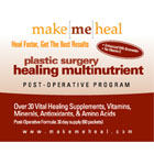 Makemeheal.com Dermal Injections Survival Kit