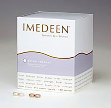 Imedeen Prime Renewal Anti-Aging Supplement - Three Month Supply