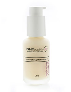 OHT Peptide 3 Nourishing Refinisher