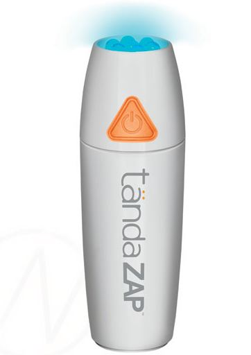 Tanda Zap Acne Spot Treatment Device (FDA-Cleared)