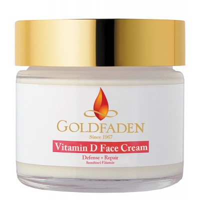GoldFaden Vitamin D Face Cream