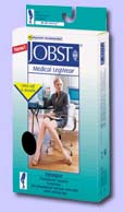 Jobst Women's UltraSheer Compression Pantyhose 30-40 mmHg