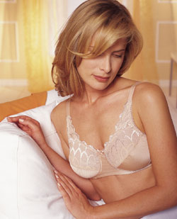 Amoena Gloria Scalloped Neckline Soft (2 Bra Set)