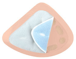 Replacement Pad for Amoena Climate Control Breast Form (ID# 16365)