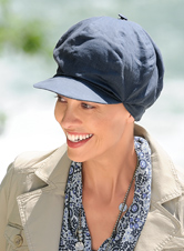 Amoena Linen Cap (2 Unit Pack)