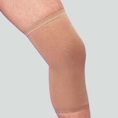 Truform Elastic Knee Support With Open Patella (KNEE NOT COVERED)   - 2553P-M