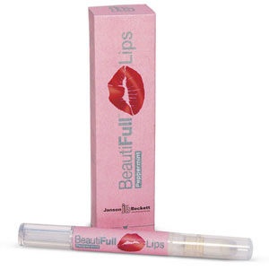 Janson Beckett Beautiful Lips Lip Plumper