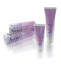 Avosil Scar Care Ointment (by Avocet)  - 4 Oz