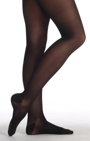 Juzo Women's Attractive Hostess Thigh-High Compression Stocking (20-30 & 30-40mmHg, Closed Toe)