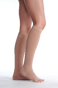 Juzo Unisex Varin Dynamic Knee-High Compression Stockings (20-30 mmHg)