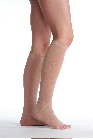 Juzo Unisex Soft 2000 Dynamic Knee-High Compression Stockings -(20-30 & 30-40 mmHg)