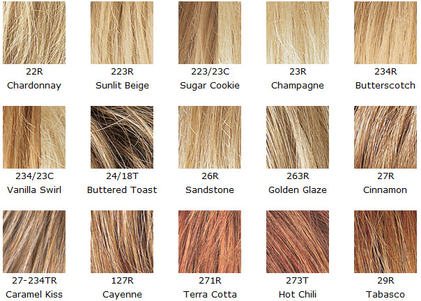 Revlon Hair Extensions Color Chart Images Of 22 Awesome Hair Color