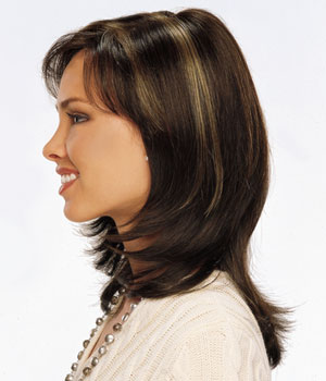 Embrace Wig by Revlon Simply Beautiful Collection