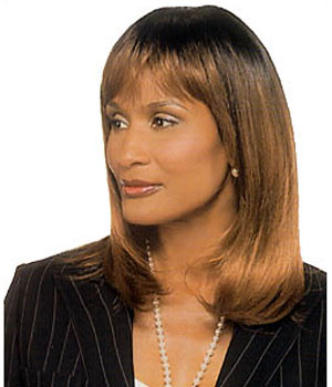 Leah Wig by Beverly Johnson