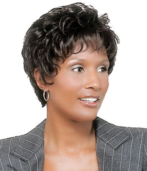 Francyne Wig by Beverly Johnson