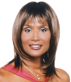 Shailie Wig by Beverly Johnson