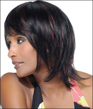 Veronique Wig by Beverly Johnson