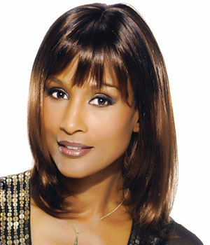DAWN by Beverly Johnson