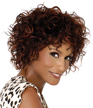 Beverly Johnson Human Hair Wig H222 30