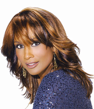 MERLE by Beverly Johnson