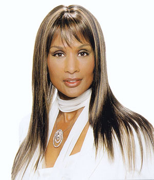 JAZZELLE by Beverly Johnson
