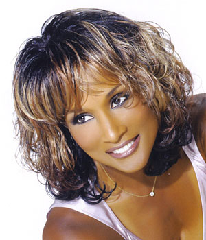BONITA by Beverly Johnson