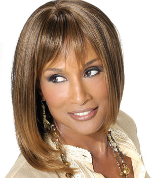 DORA by Beverly Johnson