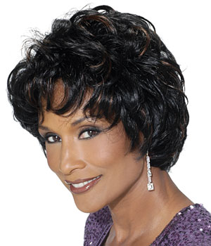 JAI by Vivica Fox (formerly Beverly Johnson)