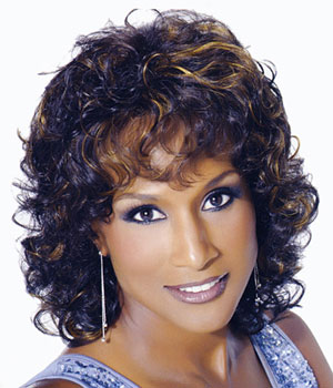 Bad Girl Wig by Beverly Johnson