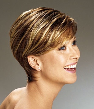 Mystique Wig by Raquel Welch