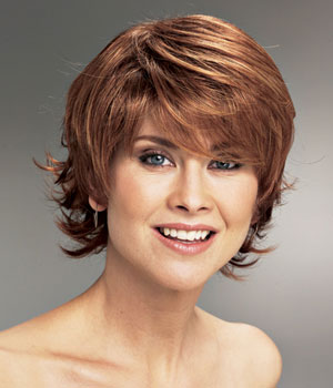 Sizzle Wig by Raquel Welch