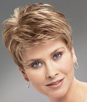 Dixie Pixie Wig by Raquel Welch