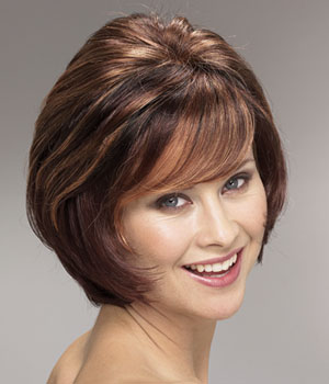 Lighten Up Wig by Raquel Welch