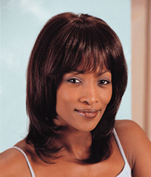 Ella Wig by Motown Tress