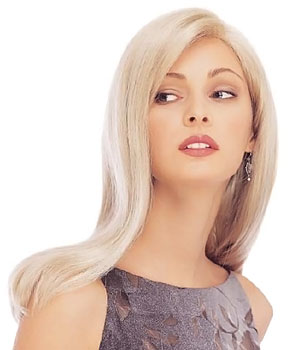 Christine Wig by Louis Ferre Monosystem Collection