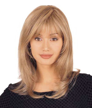 Pc 106 Wig by Louis Ferre Platinum