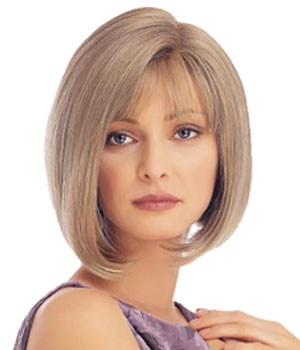 Pc 107 Wig by Louis Ferre Platinum