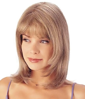 Jenny Wig by Louis Ferre Monosystem Collection