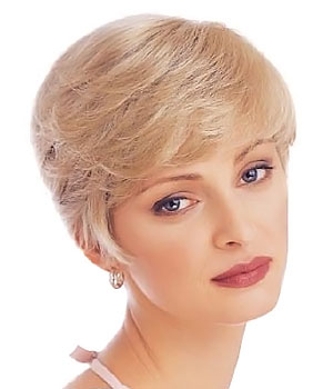 Elyse Wig by Louis Ferre Monosystem Collection