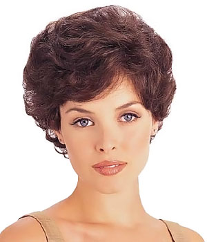 Erica Wig by Louis Ferre Monosystem Collection