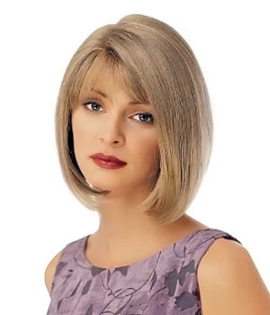 Linda Wig by Louis Ferre Monosystem Collection