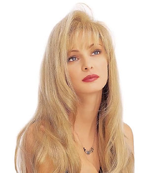 Pammy Wig by Louis Ferre Monosystem Collection