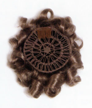 Wire-Base Wiglet by Look of Love